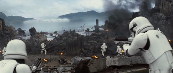 Star Wars The Force Awakens Trailer Image #17