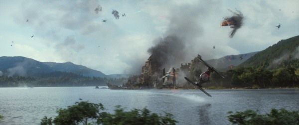 Star Wars The Force Awakens Trailer Image #18