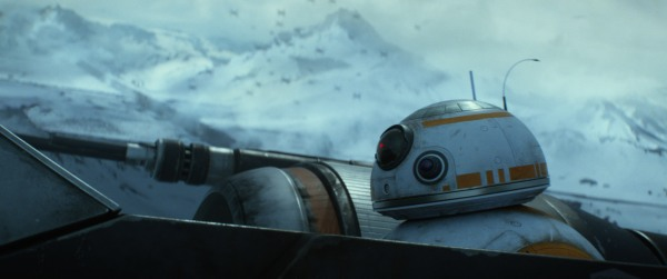 Star Wars The Force Awakens Trailer Image #19