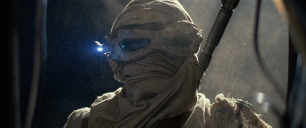Star Wars The Force Awakens Trailer Image #2