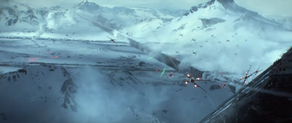 Star Wars The Force Awakens Trailer Image #20