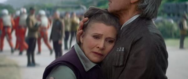 Star Wars The Force Awakens Trailer Image #24