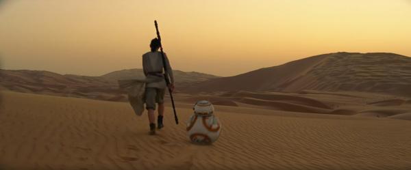 Star Wars The Force Awakens Trailer Image #25