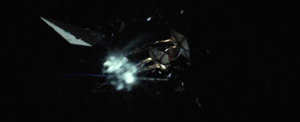 Star Wars The Force Awakens Trailer Image #29