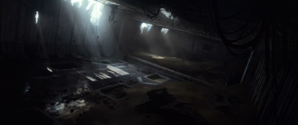 Star Wars The Force Awakens Trailer Image #3