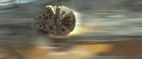Star Wars The Force Awakens Trailer Image #32