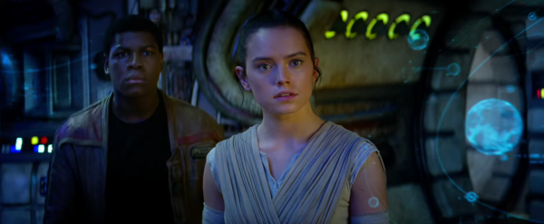 Star Wars The Force Awakens Trailer Image #33