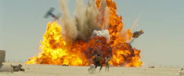 Star Wars The Force Awakens Trailer Image #35