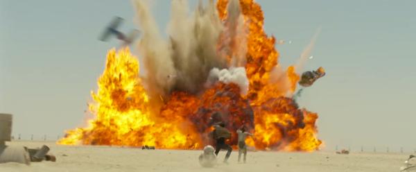Star Wars The Force Awakens Trailer Image #35