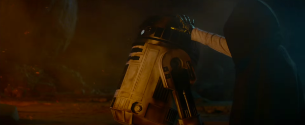 Star Wars The Force Awakens Trailer Image #37
