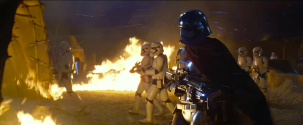 Star Wars The Force Awakens Trailer Image #38