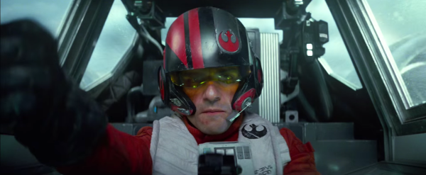Star Wars The Force Awakens Trailer Image #39