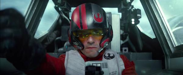Star Wars The Force Awakens Trailer Image #39