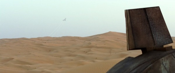 Star Wars The Force Awakens Trailer Image #4