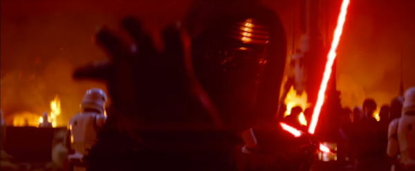 Star Wars The Force Awakens Trailer Image #41