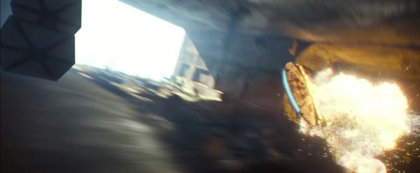 Star Wars The Force Awakens Trailer Image #42