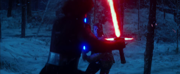 Star Wars The Force Awakens Trailer Image #46