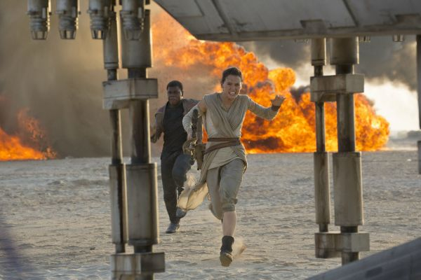 Star Wars The Force Awakens Trailer Image #49