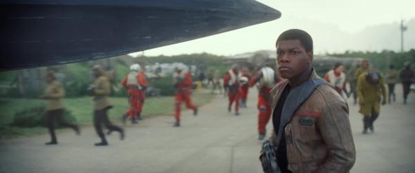 Star Wars The Force Awakens Trailer Image #5