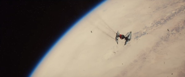 Star Wars The Force Awakens Trailer Image #6
