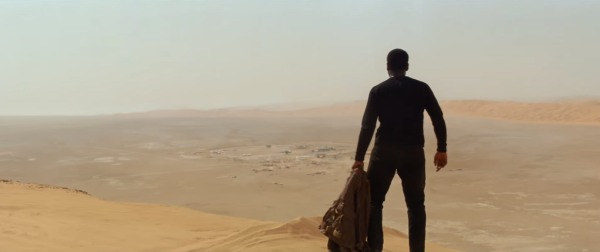 Star Wars The Force Awakens Trailer Image #7