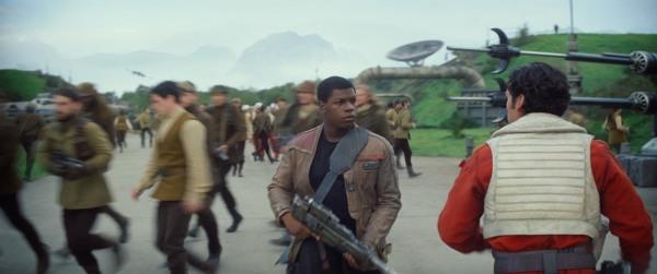 Star Wars The Force Awakens Trailer Image #8