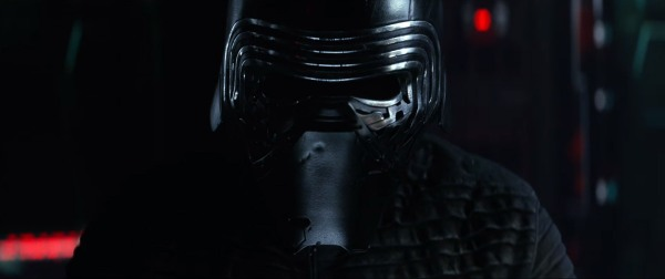 Star Wars The Force Awakens Trailer Image #9