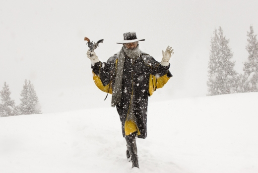 The Hateful Eight Image #10
