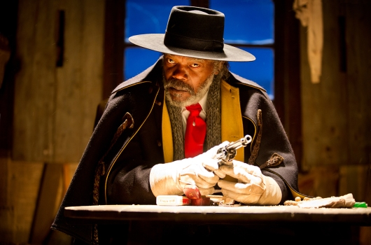 The Hateful Eight Image #15