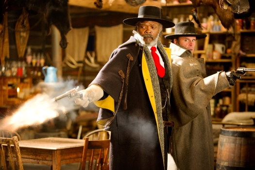 The Hateful Eight Image #16