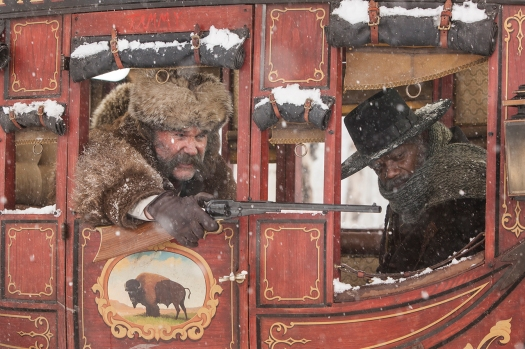 The Hateful Eight Image #17