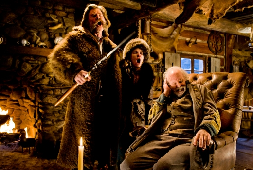 The Hateful Eight Image #3