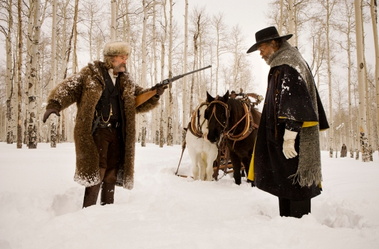 The Hateful Eight Image #6
