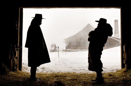 The Hateful Eight Image #8