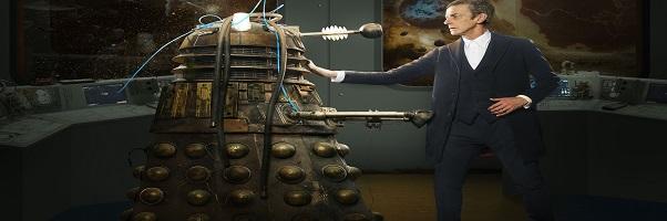 """Doctor Who"" Losing Steven Moffat"
