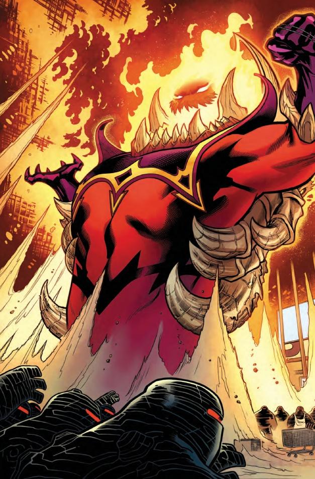 Spiderman Deadpool #1 Page 2