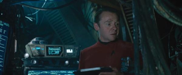 Star Trek Beyond Image #1