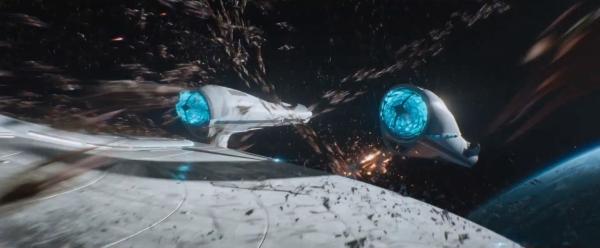 Star Trek Beyond Image #8