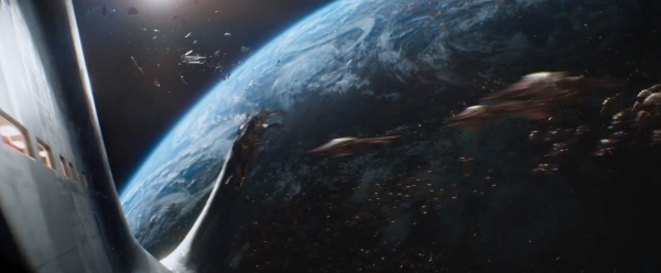 Star Trek Beyond Image #9