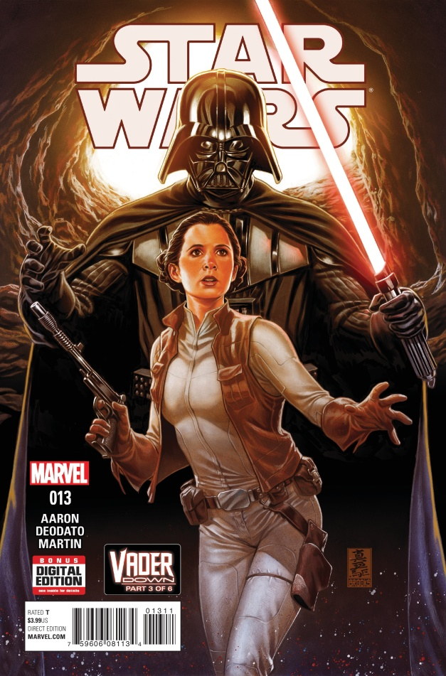 Star Wars #13 Cover A