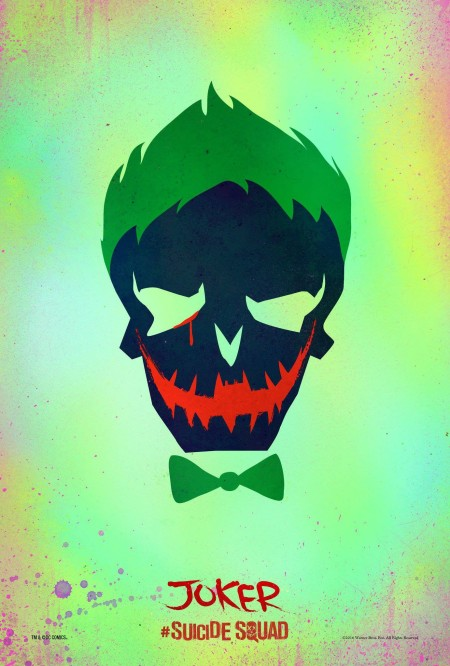 Suicide Squad Poster #4