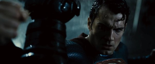 Batman v Superman DOJ Trailer Image A