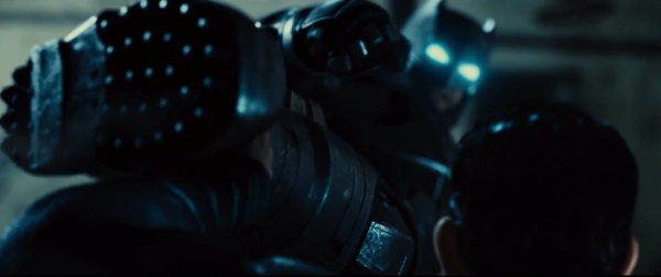Batman v Superman DOJ Trailer Image F