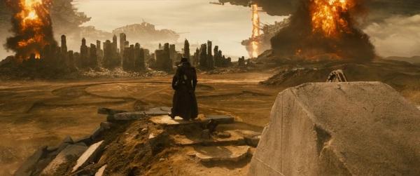 Batman v Superman DOJ Trailer Image G