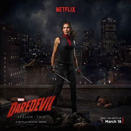Daredevil Season 2 Poster #2