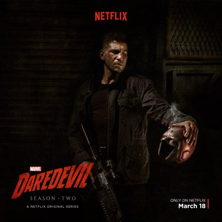 Daredevil Season 2 Poster #3
