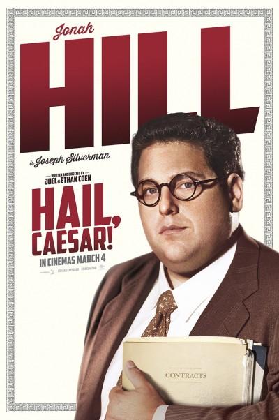 Hail, Caesar! Poster #8