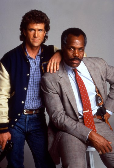 Lethal Weapon Image A