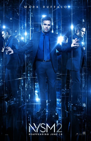 Now You See Me 2 Poster #2