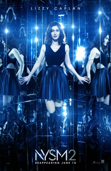 Now You See Me 2 Poster #5